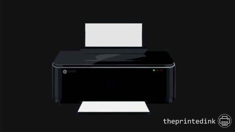 sublimation printer feature