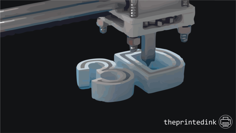 3D printing rafts, brims and supports
